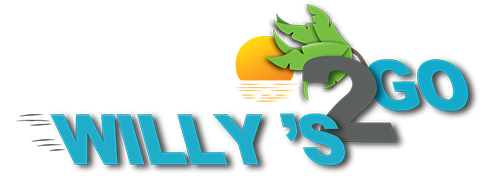 Willy's2Go Logo
